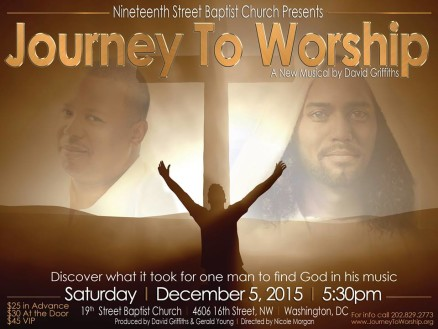 journey to worship